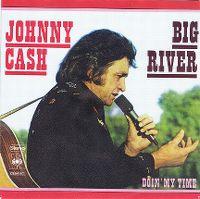 Cover Johnny Cash - Big River [Live]